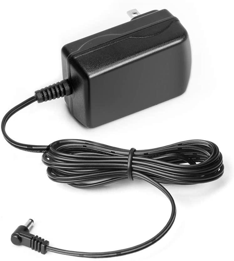 KFD 9V Power Supply Cord for Korg KA-350 Volca FM,Korg KROSS61 KROSS88,Korg Monologue Synth Analog Mono Synthesizer Volca Syth Bass,Beats Rhythm,OK GO Edition,Volca Keys Analogue,Keys Loop Synthesizer