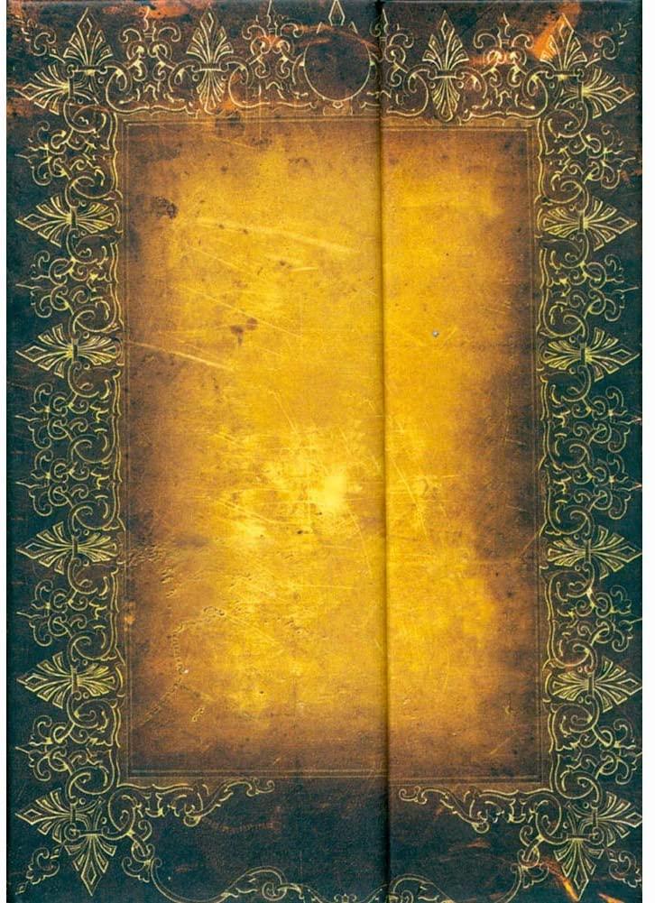 Title: Prestige Journals-Antique Leather-Medium