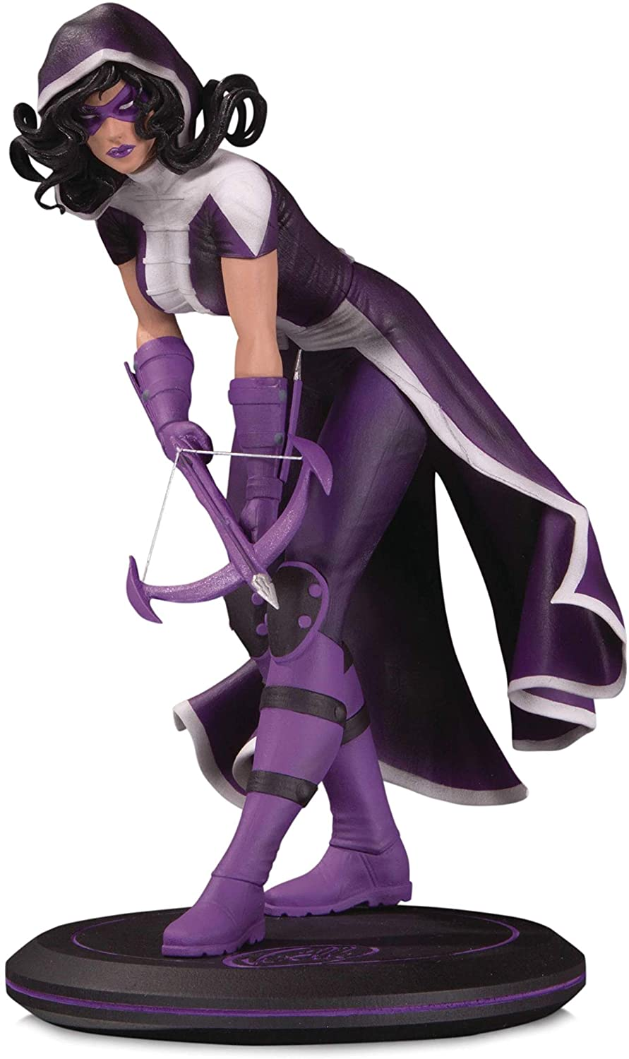DC Cover Girls: Huntress by Joëlle Jones Statue