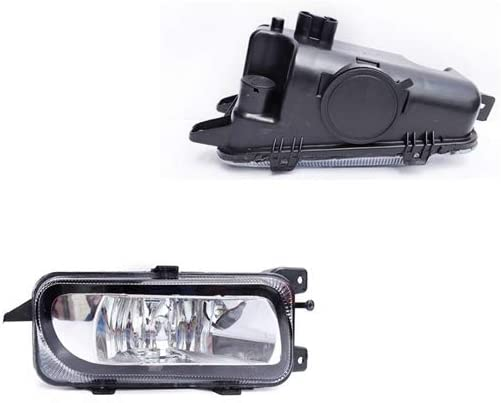 PAIR 2 Fog Lamp light for Mercedes Benz Actros MP2/MP3
