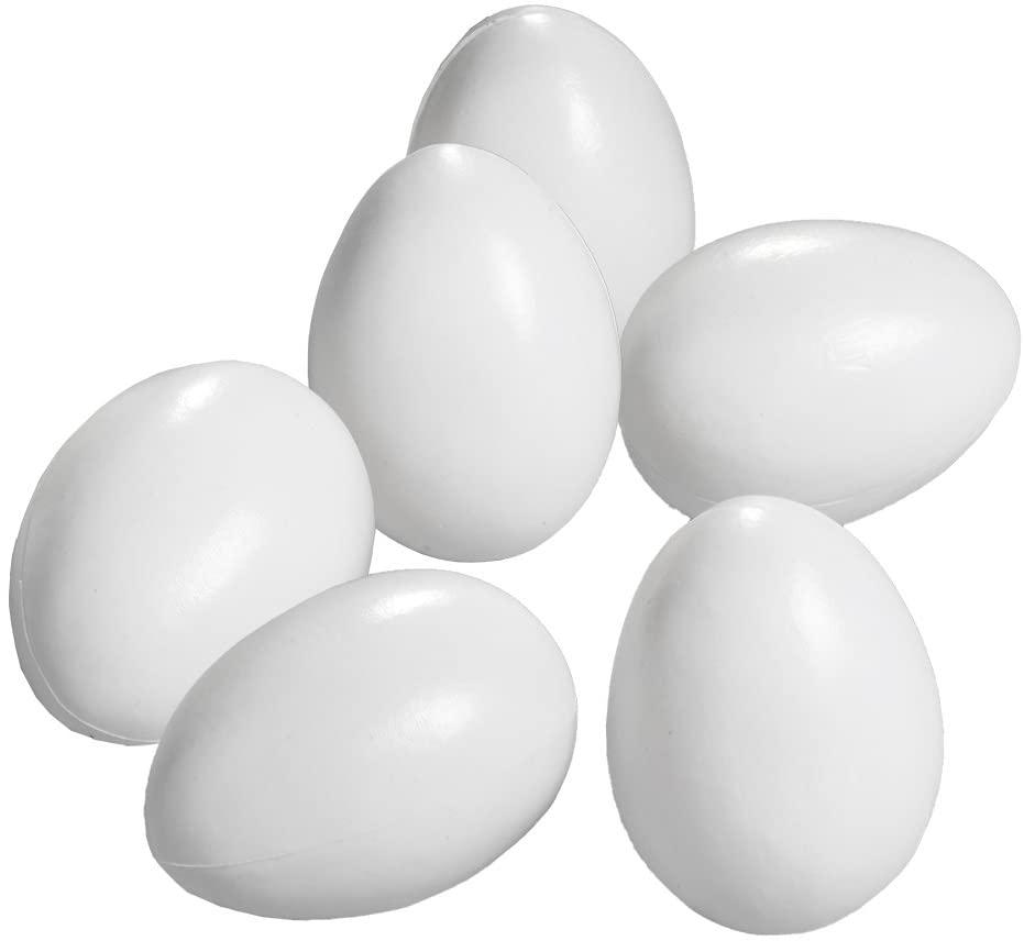 Happy People Plastic Eggs