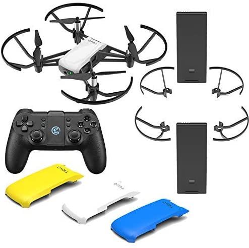 Tello Quadcopter Drone (All You Need)