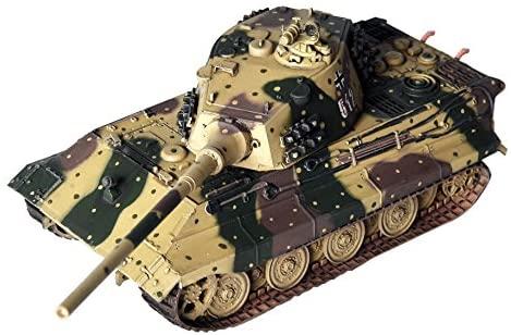 Modelcollect AS72032 Model Soviet Army T 80B Main Battle Tank Mod 1985