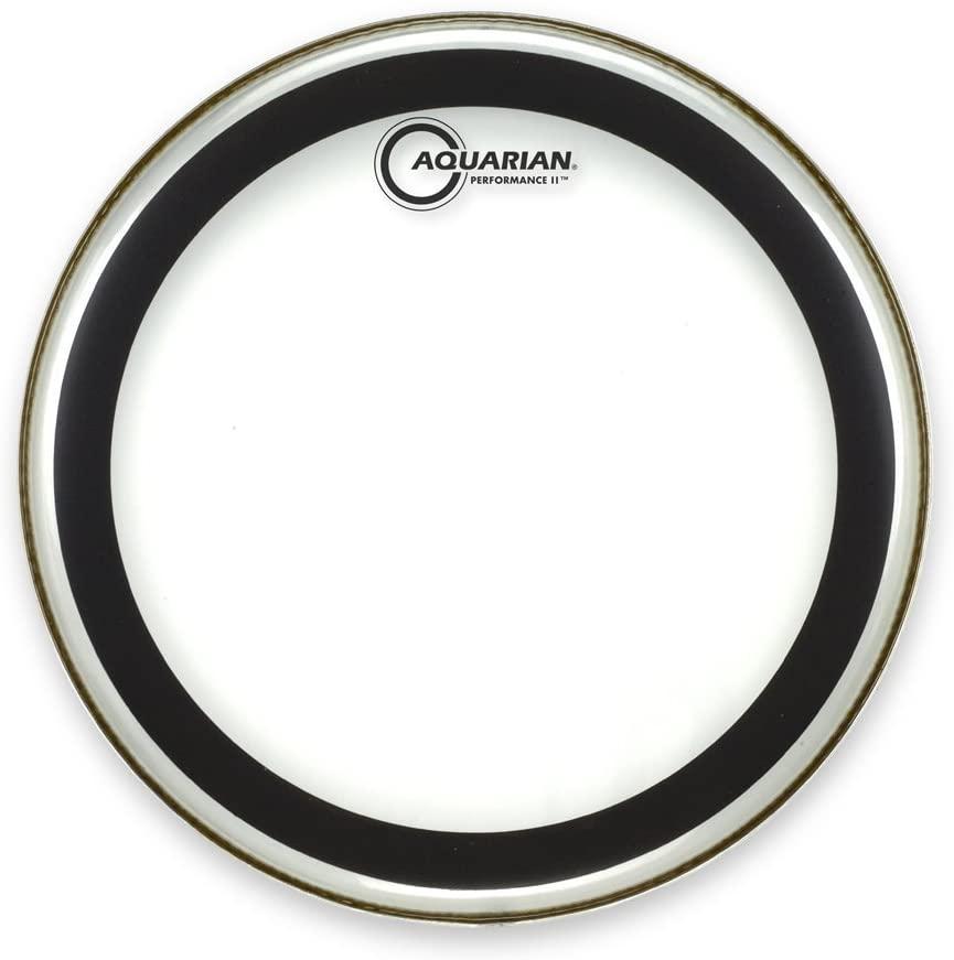 Aquarian Drumheads Drumhead Pack (PF16)