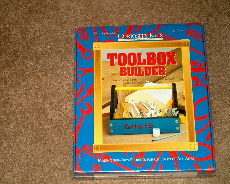 Toolbox Builder