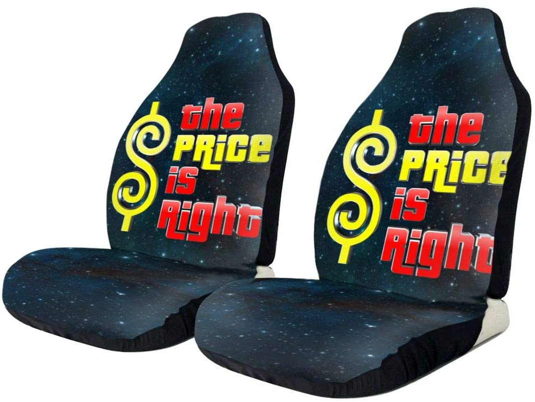 The Price is Right Fashionable Car Seat Cover, Car Seat Protector, General Car Cushion Cover