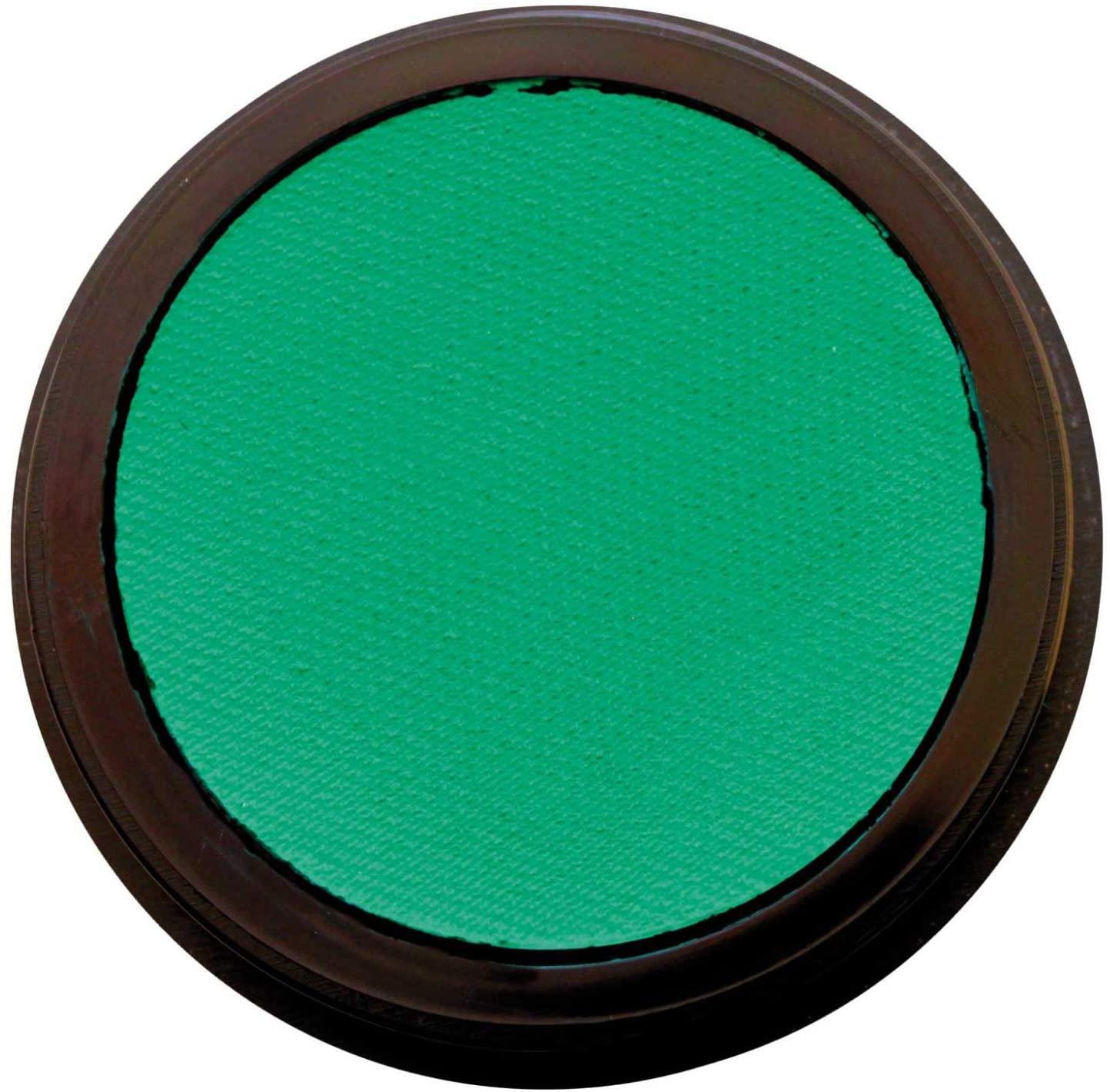Eulenspiegel 184783 Forest Green 20 ml/30 g Professional Aqua Make-Up