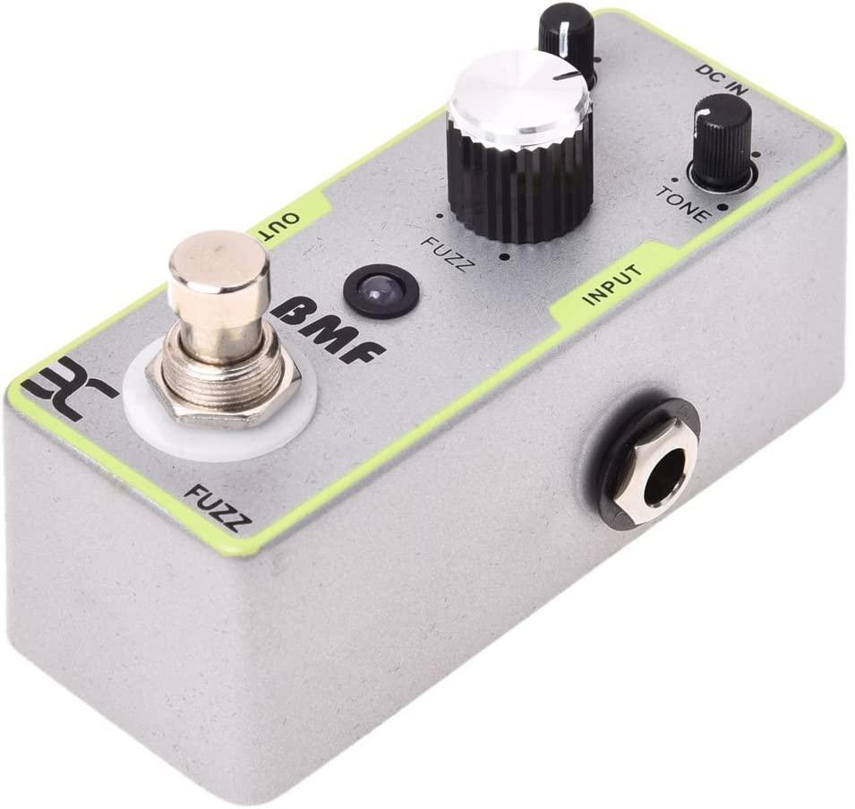 ENO TC-18 Mini Guitar Effect Pedal Fuzz