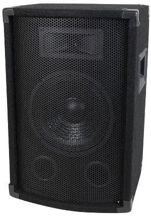 PA/DJ Speaker, 12