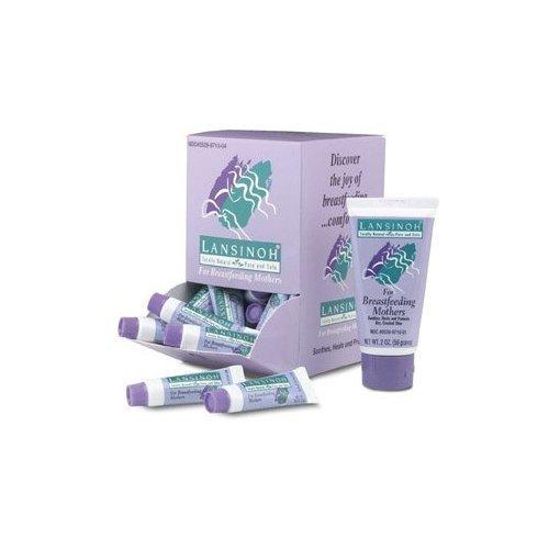 Lansinoh Lanolin - Nursing Cream, 1/4 oz Trial Size, 10 ct