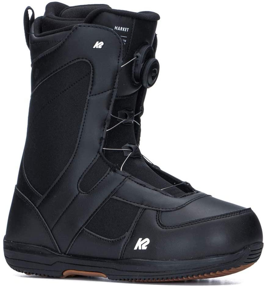 K2 Market Snowboard Boots Mens