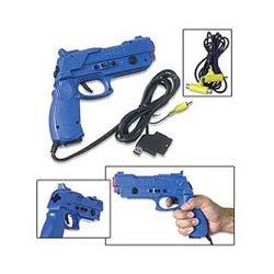 GAME ELEMENTS GGE616 Light Blaster Gun - PlayStation 2