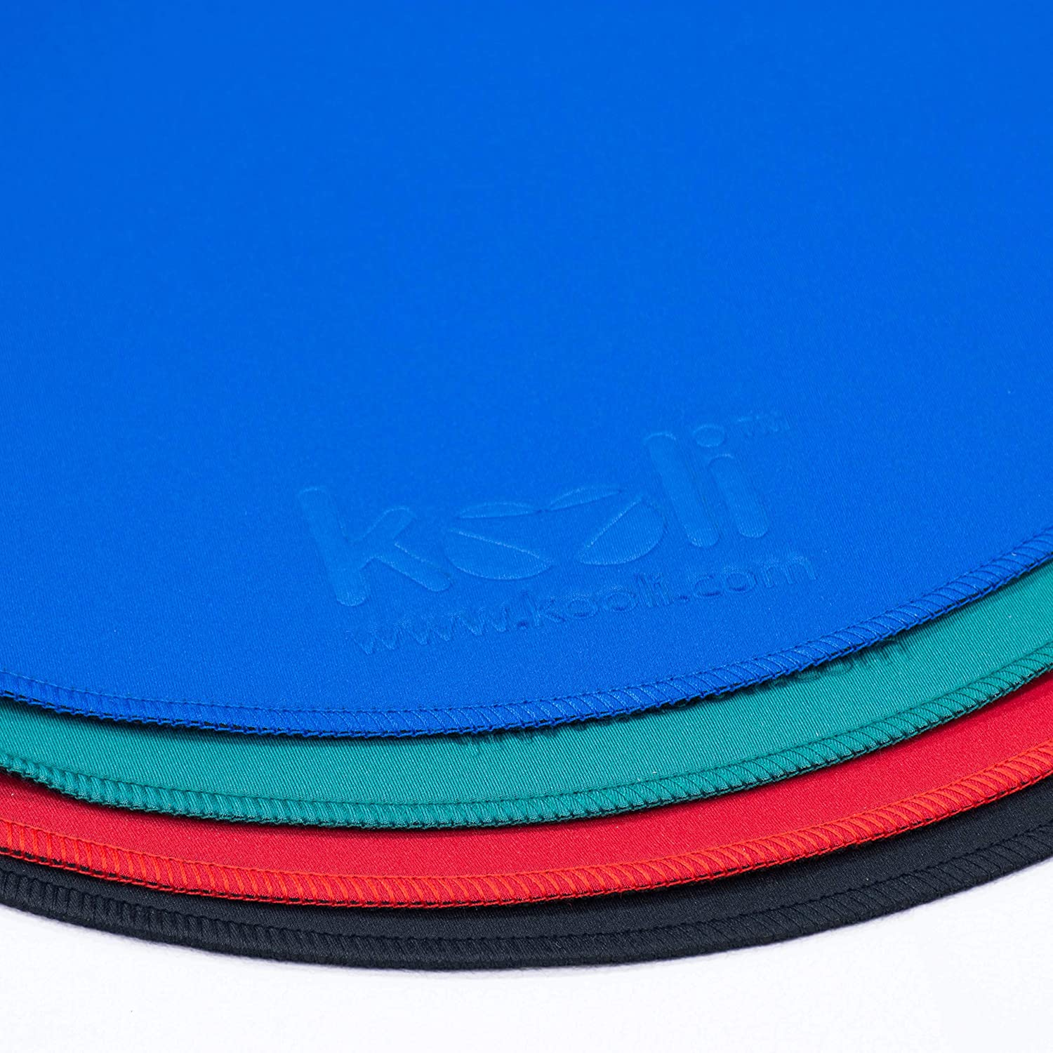 Swimming Pool Mat - Poolside Seating Mats - Pool Toys That are Fun but Also Functional Protecting Swimsuit, Bathing Suits, Swim Trunks from The hot Sun or Cement (4 Pack)