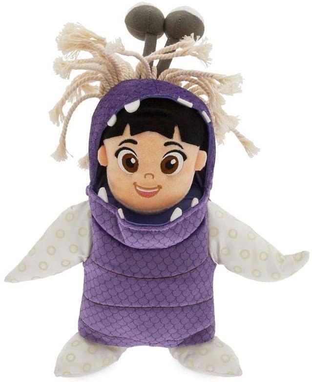 Disney Pixar Boo Plush – Monsters, Inc – Small – 13 Inches