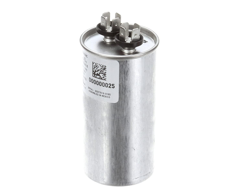 Manitowoc Ice 000000025 Run Capacitor-370 VAC, 9