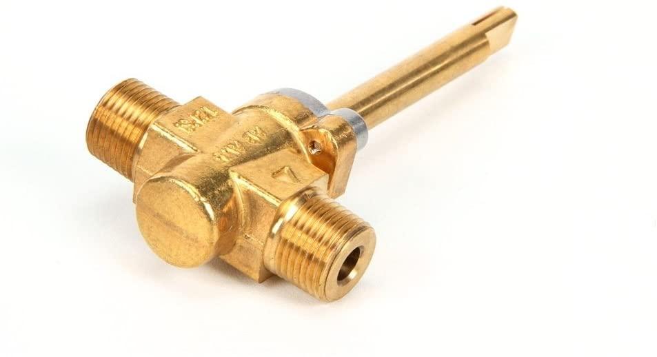 Vulcan Hart 719971 Brass Shut-Off Valve