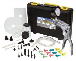 Silverline Elite Test Hand Pump Kit-3Pack