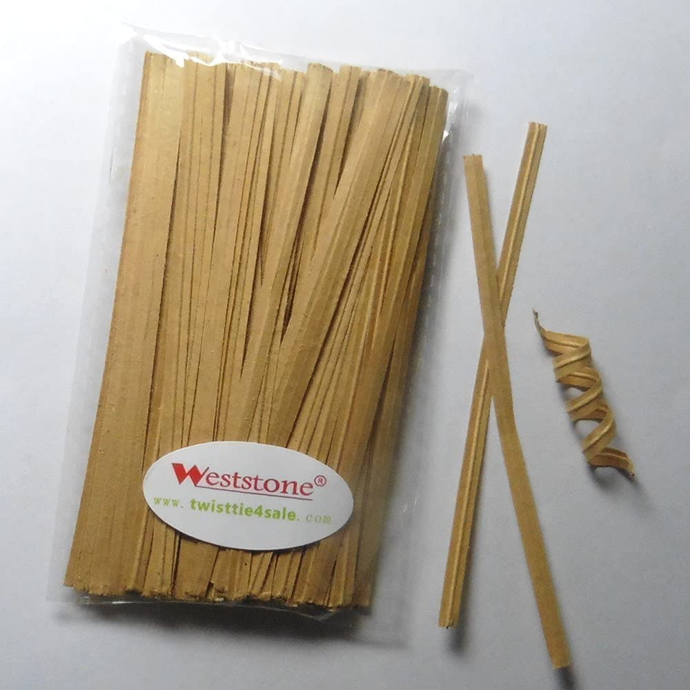Weststone - 100pcs 4