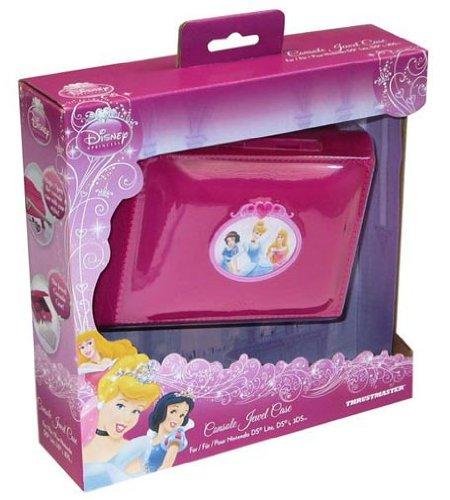 Thrustmaster Disney Princess Console Jewel Case