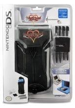 Kingdon Heart Nintendo Ds-dsi Case Kit