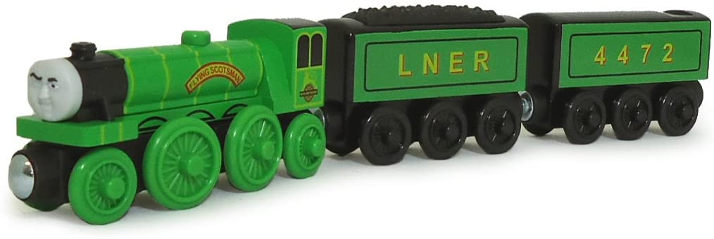 Fisher-Price Thomas & Friends Wooden Railway, Flying Scotsman