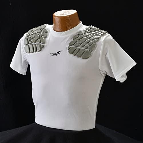 Zoombang Shoulder Shirt; Adult
