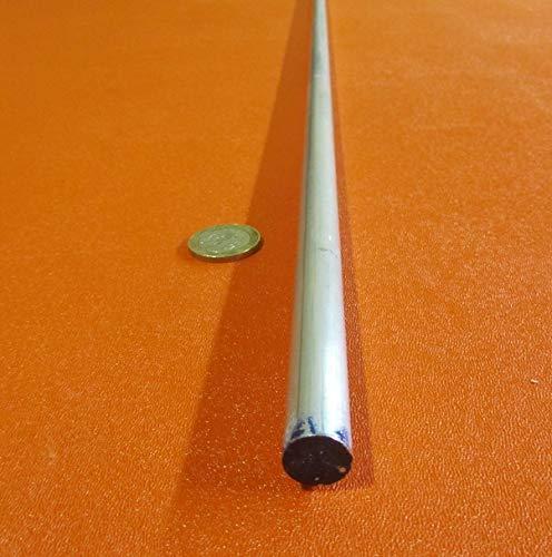 6061-T6511 Aluminum Round Rod.562