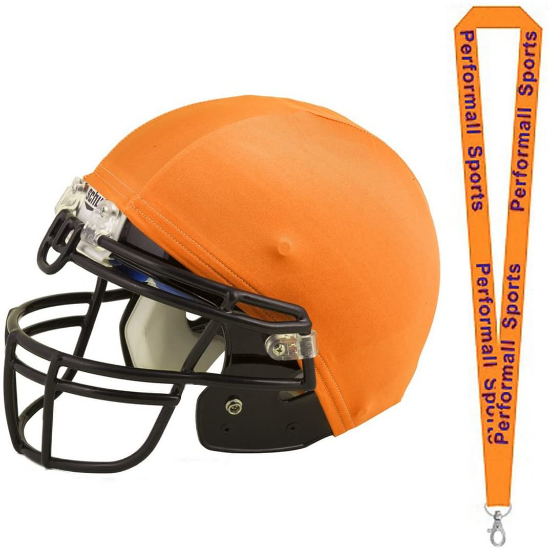 Champion Sports Helmet Cover 12-Pack Bundle