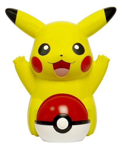 DSi Pikachu Charge Stand