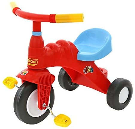Polesie Polesie46185 Tricycle Toy