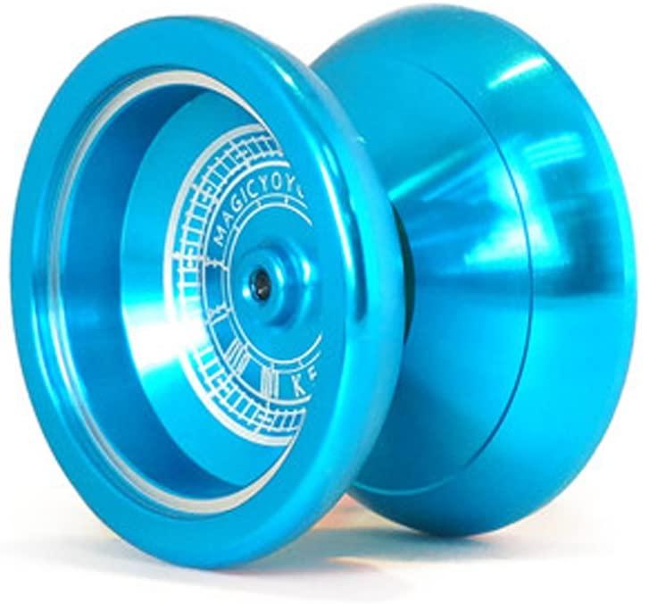 MagicYoYo K5 Aluminum Yo-Yo (Blue)