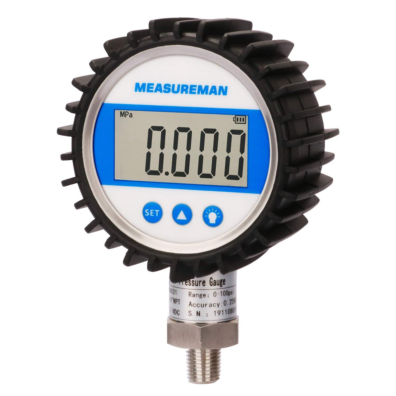 Measureman 3-1/8