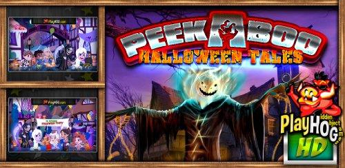 Peek a Boo - Hidden Object Games [Download]