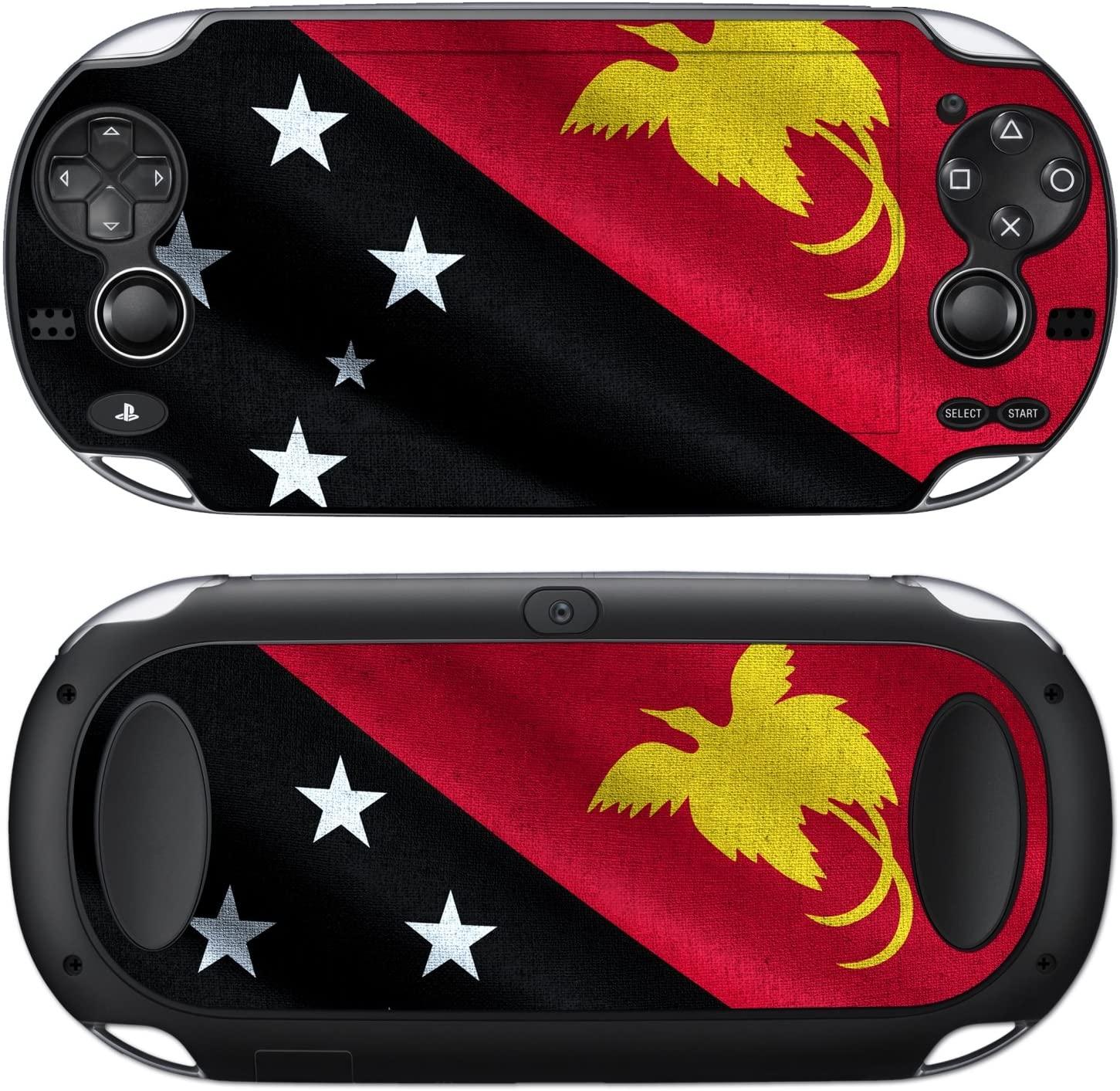 Sony PlayStation Vita Design Skin