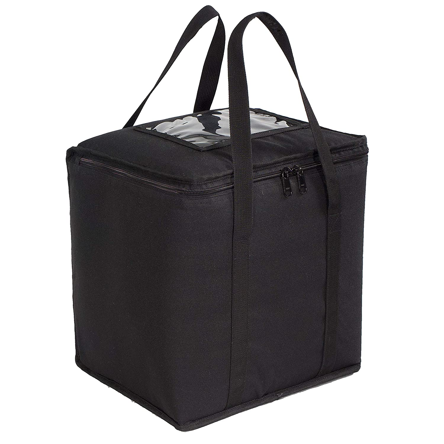 Commercial Quality Food Delivery Bag Half-Size 12