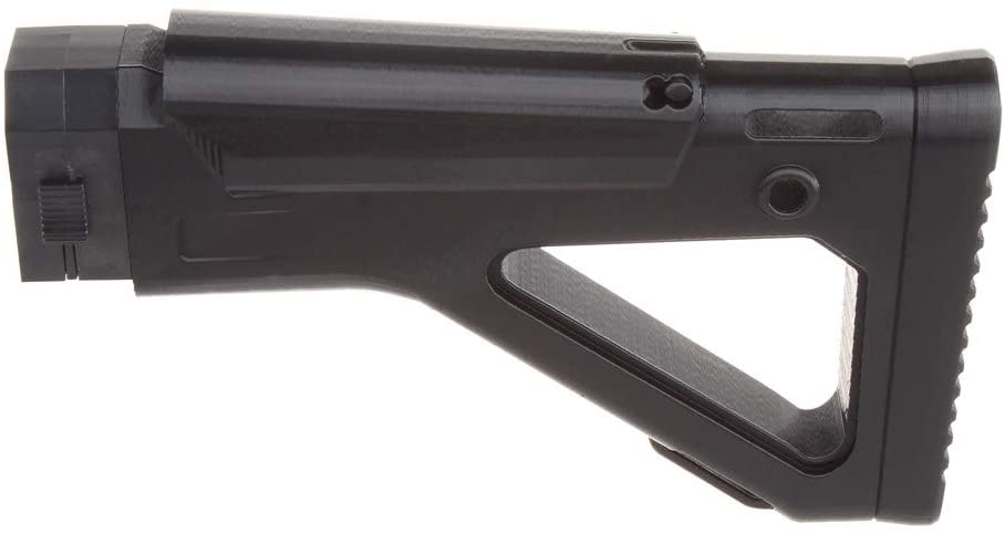 WORKER F10555 3D Printing No.096 ACR Stock Version A for Nerf Blaster