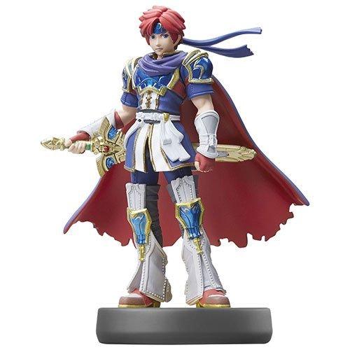 Roy amiibo (Super Smash Bros Series) (Renewed)