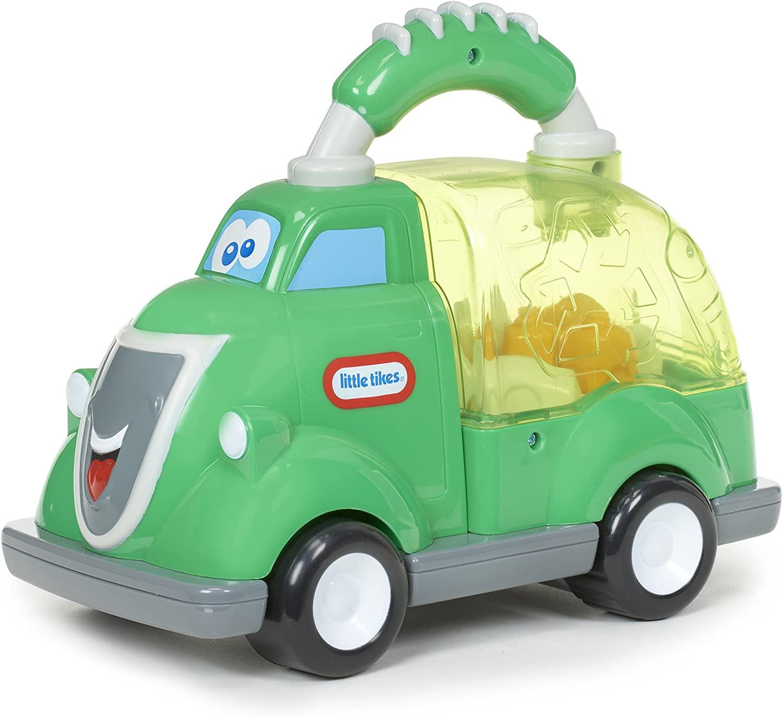 Handle Haulers Pop Haulers- Rey Recycler