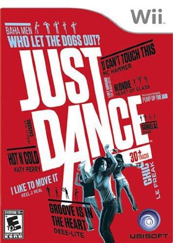 Just Dance - Nintendo Wii (Renewed)