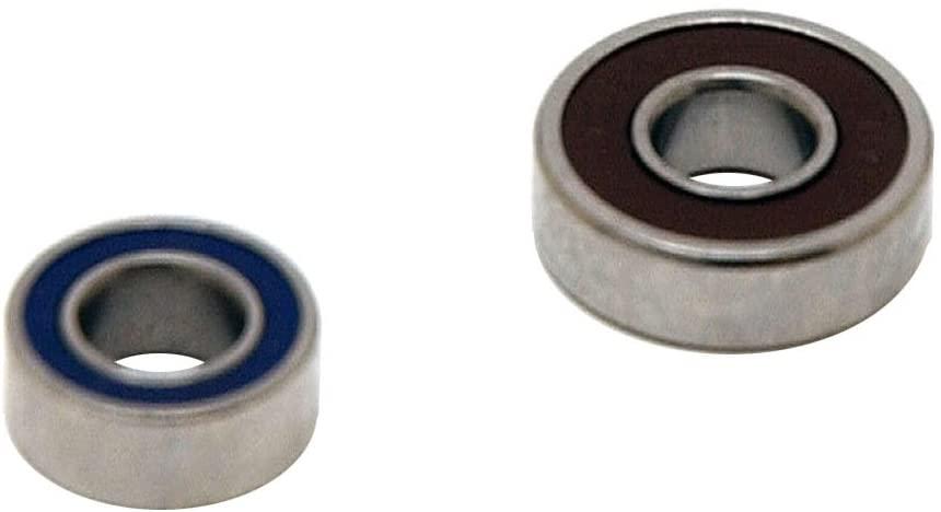 Losi Clutch Bearing Set: 8B,8T, LOSA6949