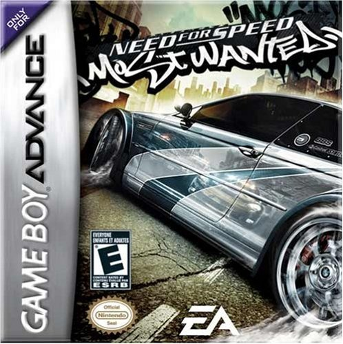 Need For Speed: Most Wanted (Renewed)