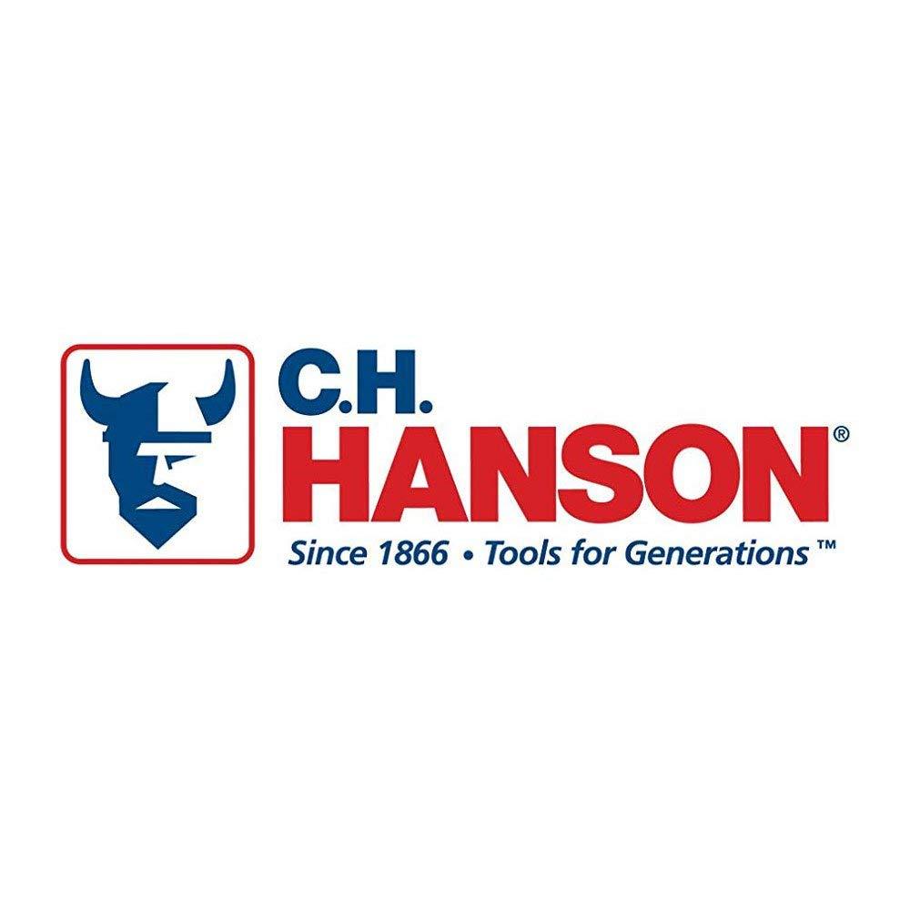 C.H. Hanson D (5'' x 5'') .125'' Shim Pk
