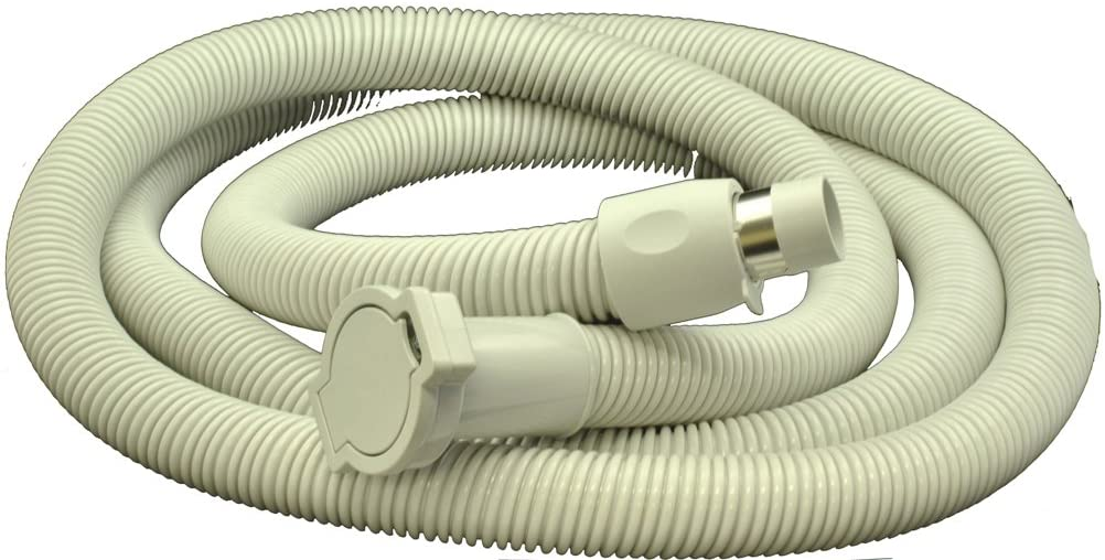 Central Vacuum Cleaner Extension Hose 06-1116-02