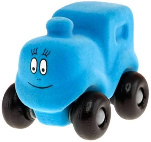 Barbo Toys - 2951 - Barbapapa Rubber Train