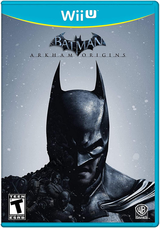 Batman: Arkham Origins (Renewed)