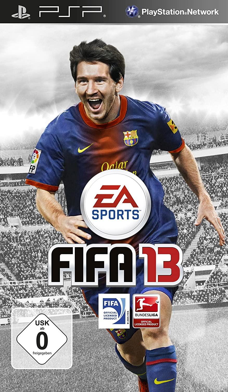 FIFA 13(German)