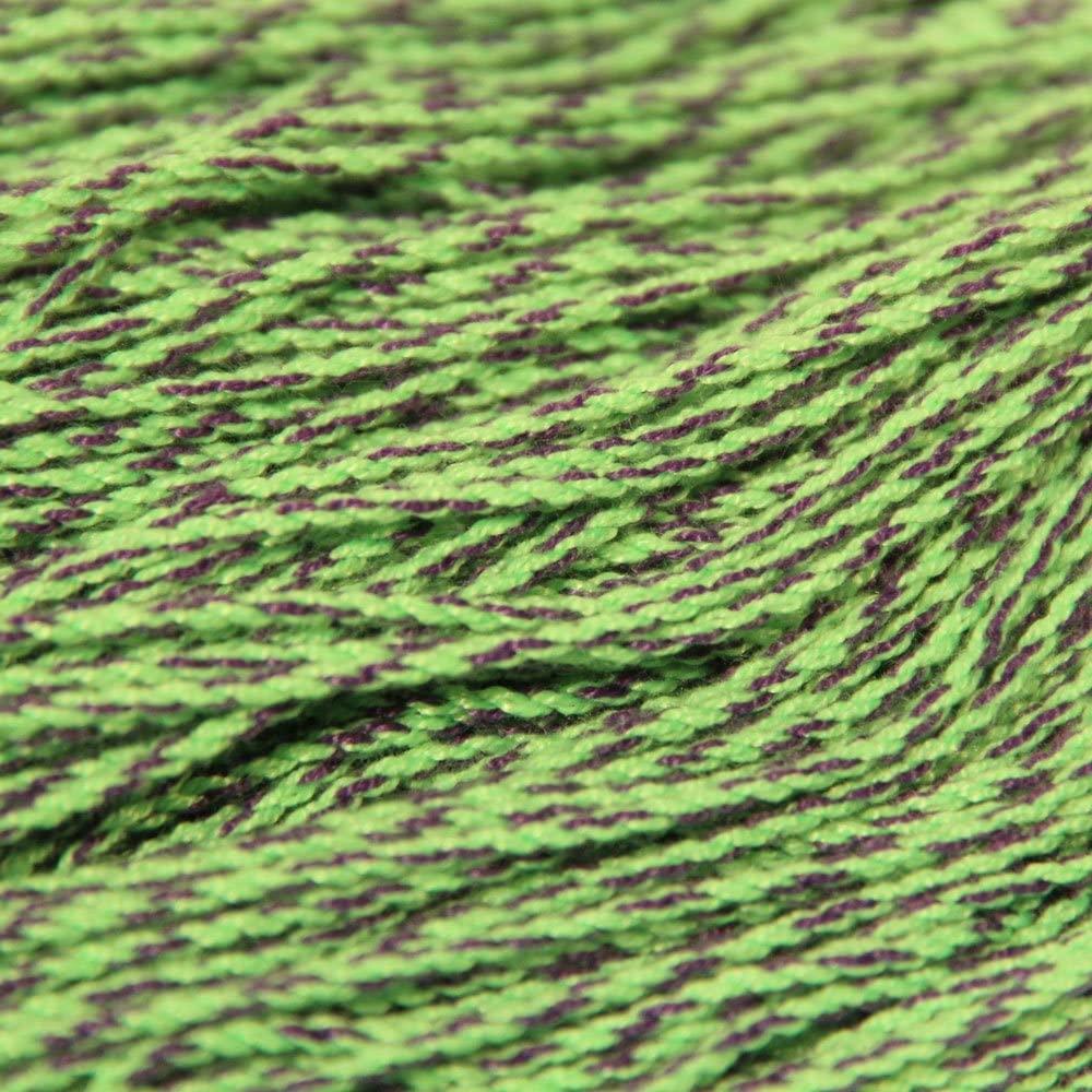 100 Pack Snake Bite String- 100% Polyester Yo-Yo Strings - Viper