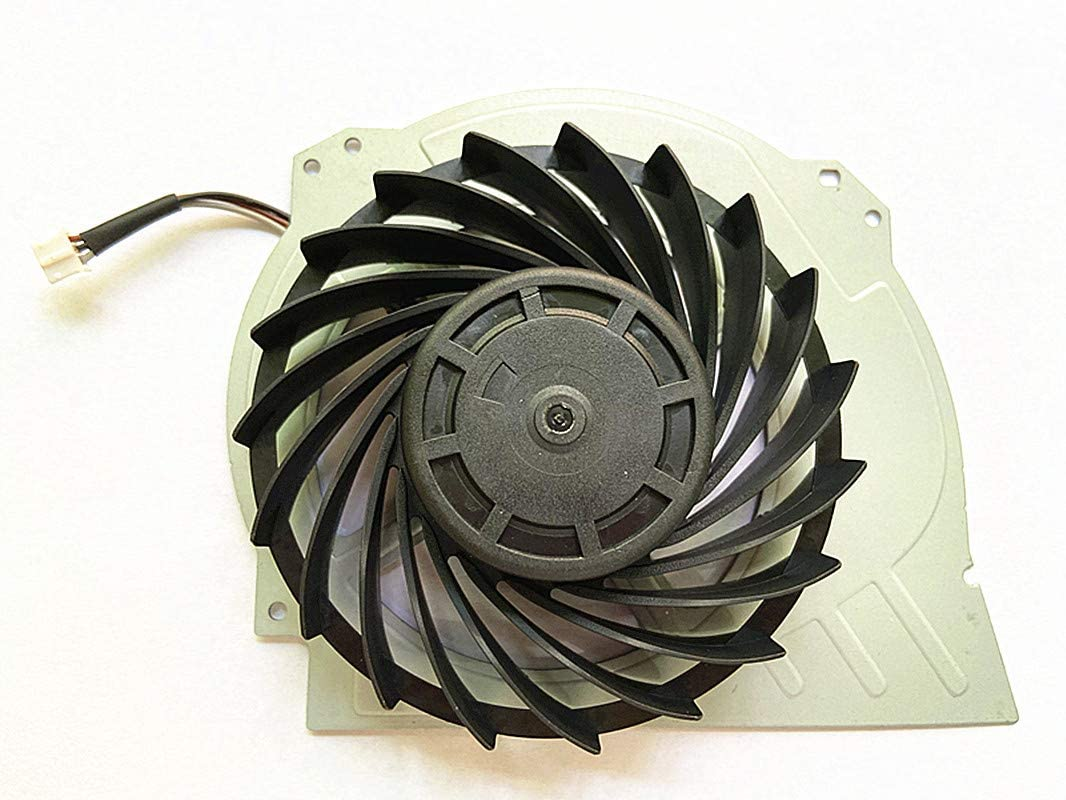 Internal Cooling Fan Replacement for Sony PS4 Pro CUH-7000 CUH-7xxx Cooler
