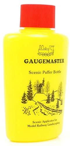 Gaugemaster GM-GM193 Static Grass Puffer Bottle
