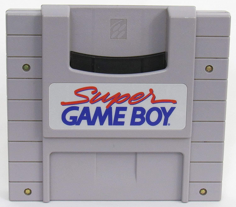 Super Game Boy (Renewed)
